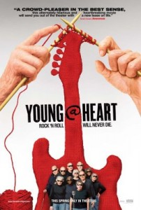 Young@Heart Movie Poster