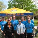 Team Purdue at the Tri-The-Illini