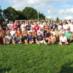 Illinois Rugby Old Boys 2009