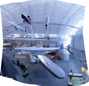 "The Lockheed ""Connie"" Constellation"
