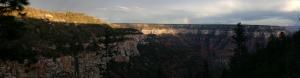 RainbowSunsetTopNorthRim